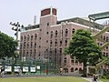 Buildings of the China Medical University in North District of Taichung 06.jpg