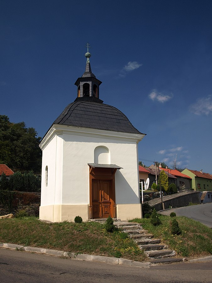 Buk (Přerov District)
