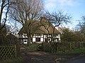 Bullrush Cottage, Wiissenden Lane, Bethersden, Kent - geograph.org.uk - 1137293.jpg