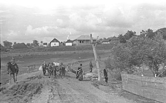 Zăicani - Zăicani, July 3, 1941