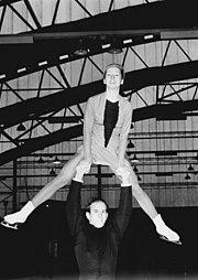 Bundesarchiv Bild 183-E0109-0002-006, Heidi Steiner, Heinz-Ulrich Walther