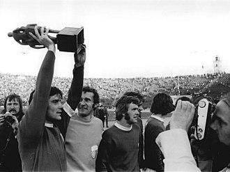 FDGB-Pokal - FDGB Cup 1974
