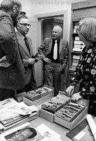 Bundesarchiv Bild 183-Z0414-148, Berlin, David Silberstein, Franz Loeser