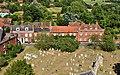 Bungay Priory (remains of) - geograph.org.uk - 1968410.jpg
