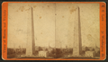 Bunker Hill Monument, Charlestown, by R. E. Lord.png
