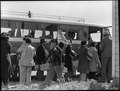 Byron, California. These families of Japanese ancestry, evacuated from farms in Contra Costa County . . . - NARA - 537462.tif