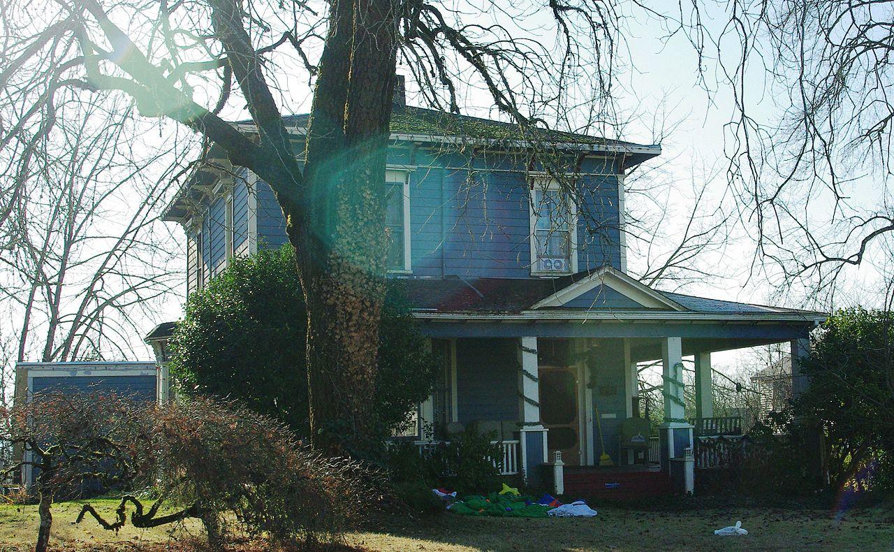 File C W Mertz Rental House 2 Forest Grove Oregon Jpg