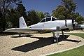 CAC Winjeel CA25-03 A85-403 - RAAF Base Wagga (01).jpg