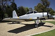 CAC Winjeel CA25-03 A85-403 - RAAF Base Wagga (01)