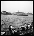 CH-NB - Russland, Leningrad (Sankt Petersburg)- Boote - Annemarie Schwarzenbach - SLA-Schwarzenbach-A-5-13-161.jpg