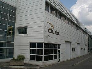 CILAS - Image: CILAS ORLEANS