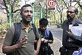 CISA2KTTT17 - Shyamal Lakshminarayanan talking about Biodiversity 02.jpg