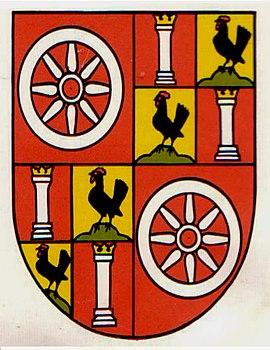 Berthold, Mainz, Erzbischof