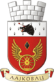 COA Lajkovac (middle).png