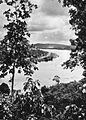 COLLECTIE TROPENMUSEUM Gezicht over Samarinda en de Mahakam-rivier TMnr 60018722.jpg