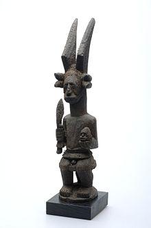 Ikenga Wikipedia