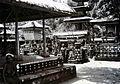 COLLECTIE TROPENMUSEUM Tempelcomplex op Bali TMnr 60050063.jpg