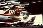 CSA Tu 154 tails at PRG (16123914411).jpg