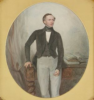 Christopher William Puller English barrister and politician