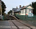 Caersws railway station buildings (geograph 5489037).jpg