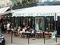 Cafe de Flore 花神咖啡 - panoramio.jpg