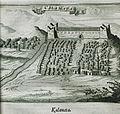Calamata - Dapper Olfert - 1688.jpg