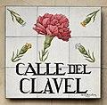 Calle del Clavel (Madrid) 01.jpg