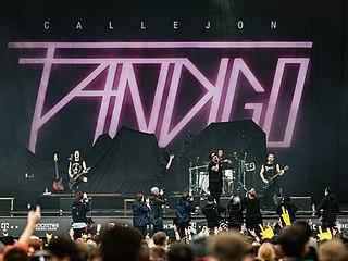 Callejon (band) band