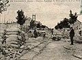 Camp du Valdahon (Doubs) - Chantier, Appretage du Beton pour les 6e et 7e Batim.jpg