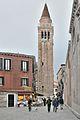 Campanile della Chiesa di San Polo Venezia.jpg