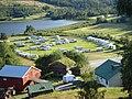 Campingplassen i Tuddal - panoramio.jpg