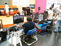 Campus Party 2011 in Spain -13.jpg
