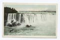 Canadian Falls, Above and Below, Niagara, N. Y (NYPL b12647398-68106).tiff