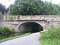 Canal Bridge No 223 - Wyther Lane (geograph 2544524).jpg