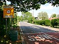 Canal bridge, Bishopton Lane - geograph.org.uk - 1877776.jpg