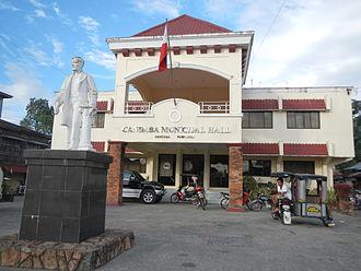 Candaba, Pampanga - Town hall