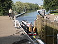 Canfleet Lock connecting Cranfleet Cut with the River Trent (6).JPG