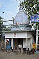 Canning Rail Coolie Shiva Mandir - Canning Railway Station - South 24 Parganas 2016-07-10 5113.JPG