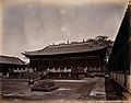 Canton, China; the Temple of Confucius. Photograph by W.P. Wellcome V0037373.jpg