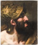 Capaneus – Study called The Blasphemic (Anne-Louis Girodet-Trioson) - Nationalmuseum - 183684.tif