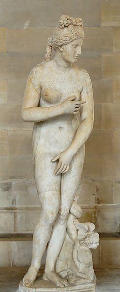 Fichier:Capitoline Venus Louvre Ma336.jpg