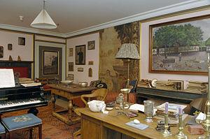Carl Nielsen Museum - Image: Carl Nielsen museet (4884581479)