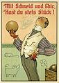 Carl Robert Arthur Thiele Poster Bowling.jpg