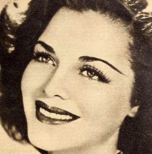 Carol Bruce - Bruce in 1946