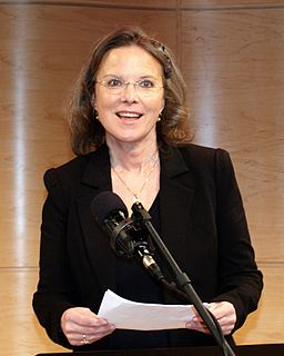 Carolyn Forché American poet, editor, professor, translator, and human rights advocate