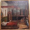 Carpaccio, storie di s.orsola 05, Sogno di sant'Orsola, 1495, 01.JPG