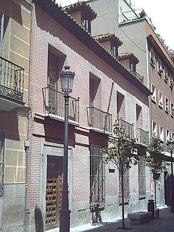 Casa-Museo de Lope de Vega (Madrid) 01.jpg