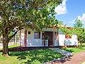 Casa típica en Chetumal, Quintana Roo. - panoramio.jpg