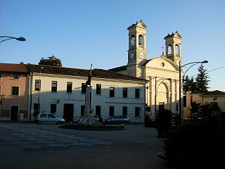 Comune in Friuli-Venezia Giulia, Italy