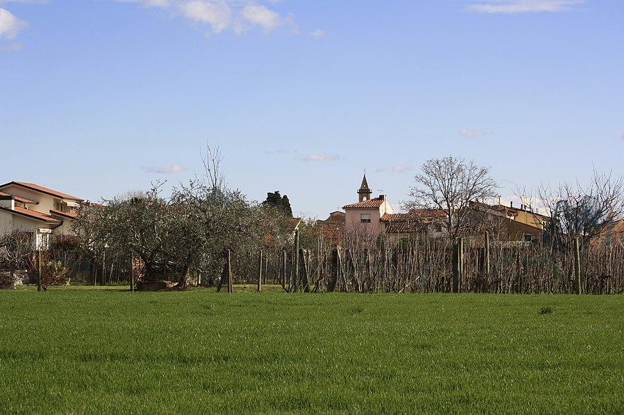 San Frediano a Settimo
